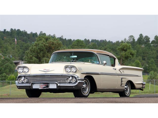 1958 Chevrolet Impala | 898652