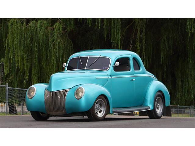 1939 Ford Club Coupe | 898653