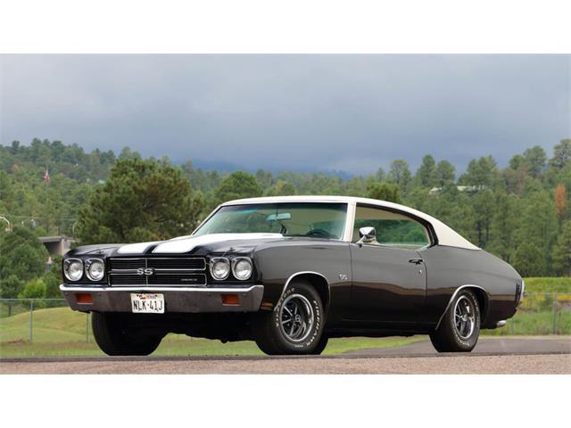 1970 Chevrolet Chevelle | 898656