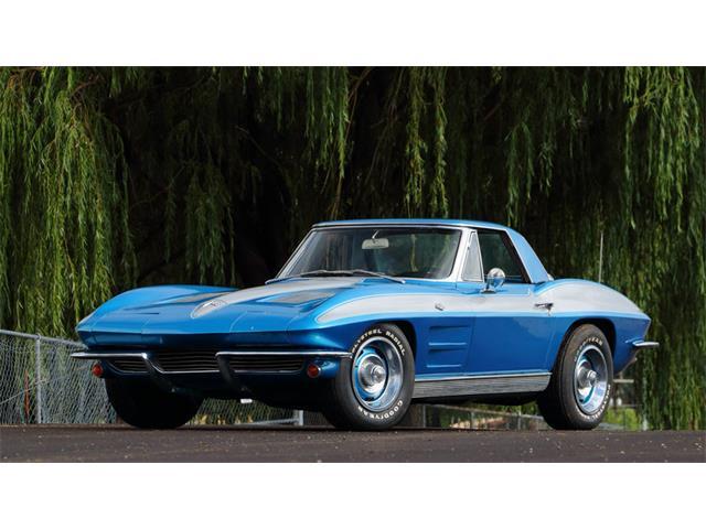 1963 Chevrolet Corvette | 898657
