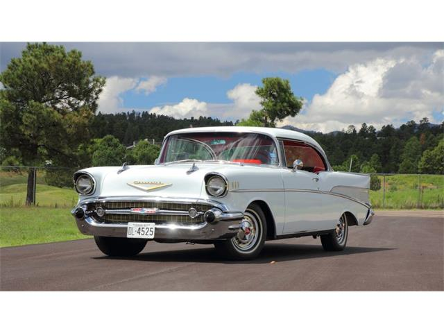 1957 Chevrolet 210 | 898659