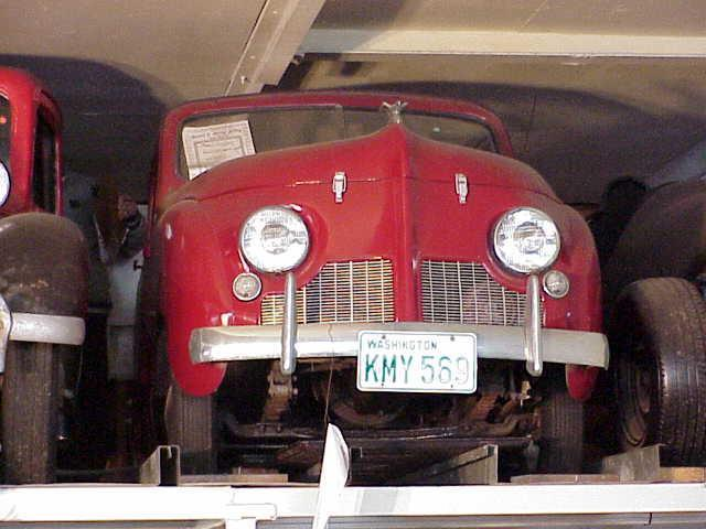 1947 Crosley  Convertible    890866