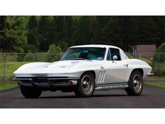 1966 Chevrolet Corvette | 898660