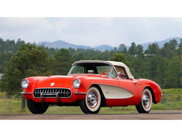 1957 Chevrolet Corvette | 898662