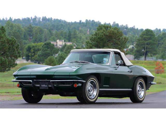 1967 Chevrolet Corvette | 898663