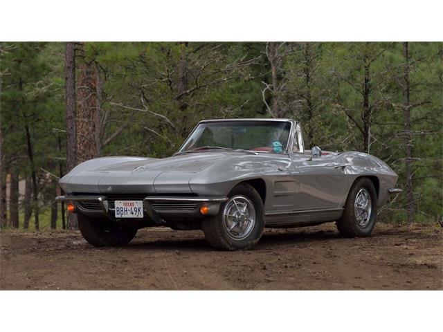1963 Chevrolet Corvette | 898664