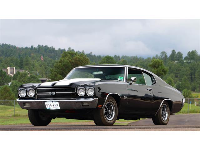1970 Chevrolet Chevelle | 898669