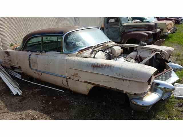1956 Cadillac Sedan DeVille | 890867