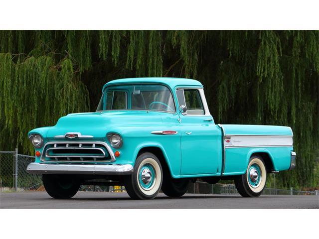 1957 Chevrolet Cameo | 898670