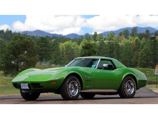 1975 Chevrolet Corvette | 898672