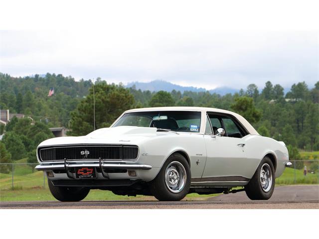 1967 Chevrolet Camaro | 898674
