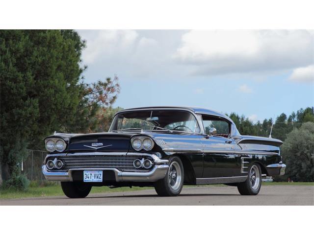 1958 Chevrolet Impala | 898675