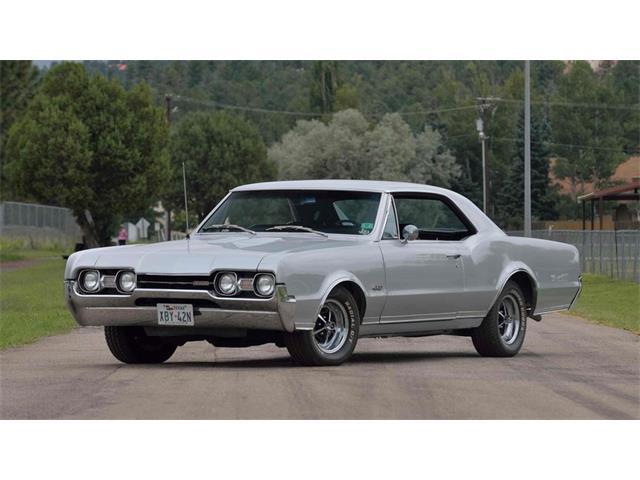 1967 Oldsmobile 442 | 898676