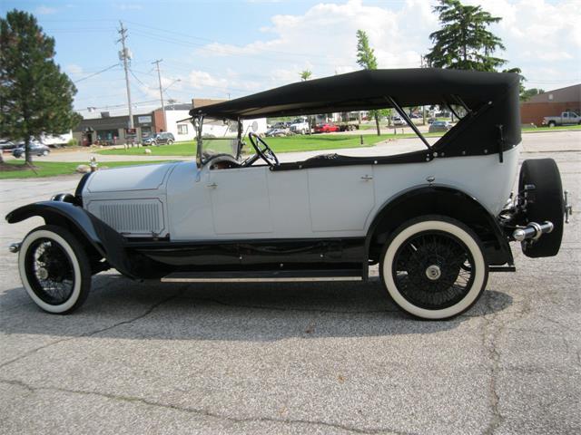 1921 Stutz Series K 6-7 Passenger Tourer | 898687
