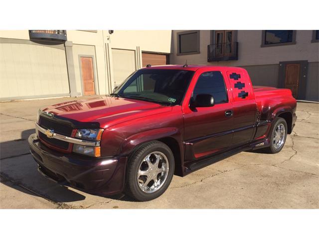 2004 Chevrolet Silverado | 898688