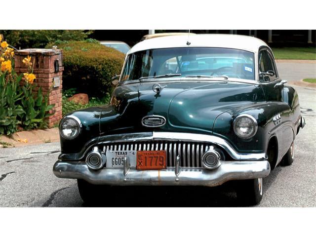 1951 Buick Super 8 | 898690