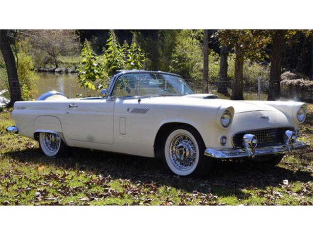 1956 Ford Thunderbird | 898691