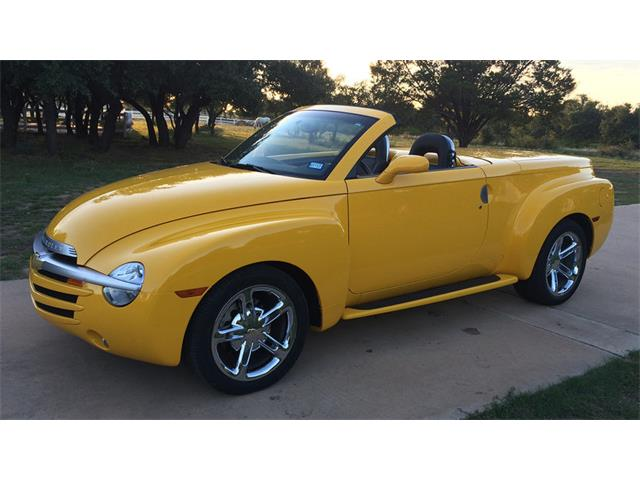 2005 Chevrolet SSR | 898692