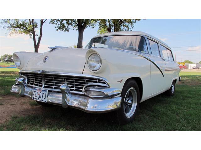 1956 Ford Parklane | 898693