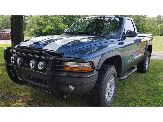2003 Dodge Dakota | 898695