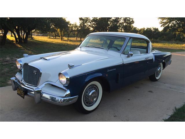 1956 Studebaker Hawk | 898696