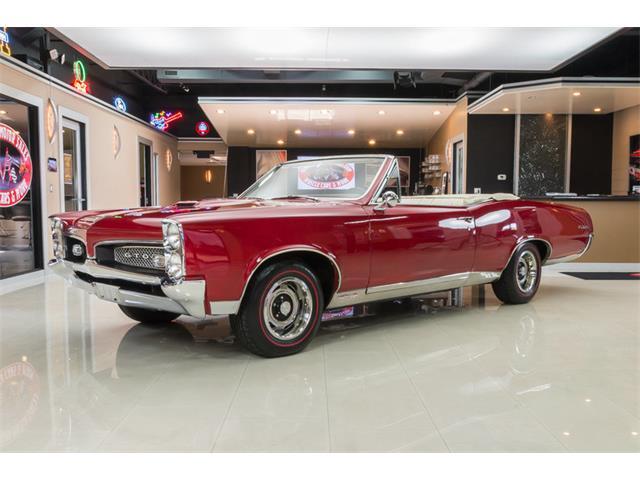 1967 Pontiac GTO | 890870
