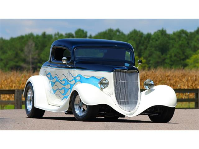 1934 Ford Coupe | 898704