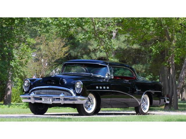 1954 Buick Roadmaster | 898708