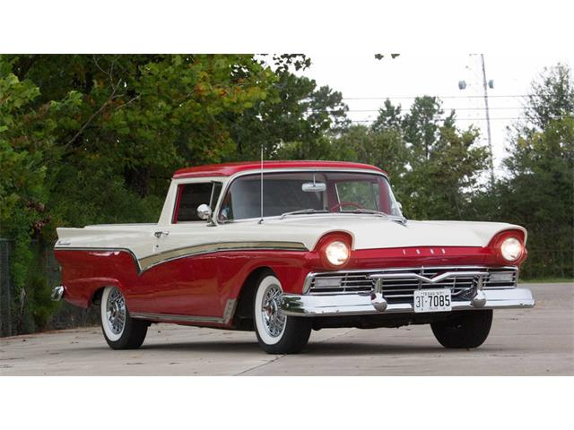 1957 Ford Ranchero | 898712
