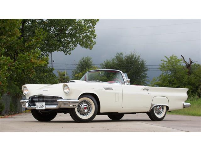1957 Ford Thunderbird | 898713