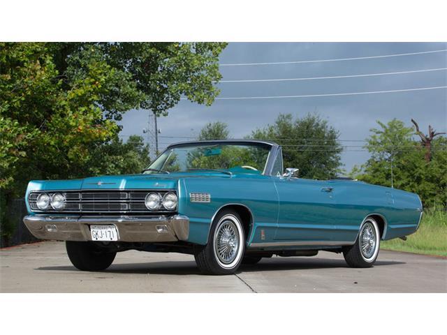 1967 Mercury Monterey   898716