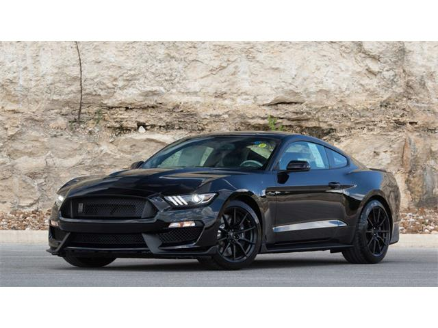 2015 Ford Mustang   898718