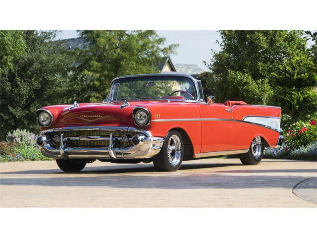 1957 Chevrolet Bel Air | 898720