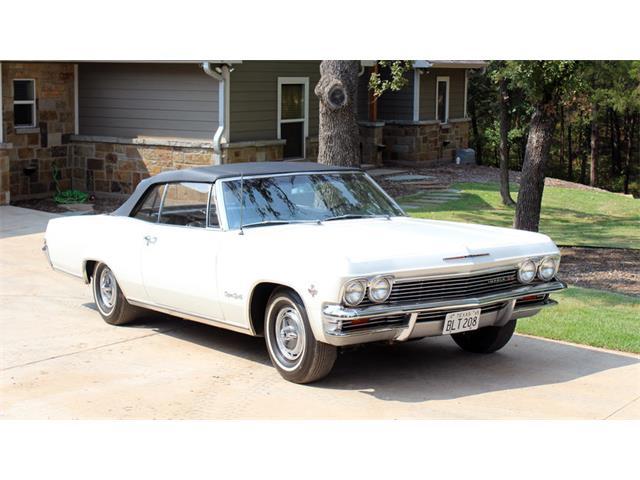 1965 Chevrolet Impala SS | 898722