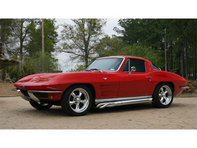 1964 Chevrolet Corvette | 898725