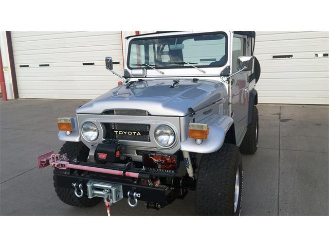 1975 Toyota Land Cruiser FJ | 898727