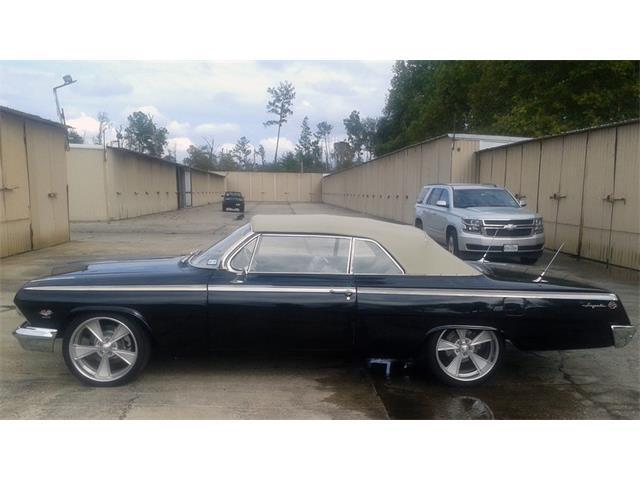 1962 Chevrolet Impala | 898732
