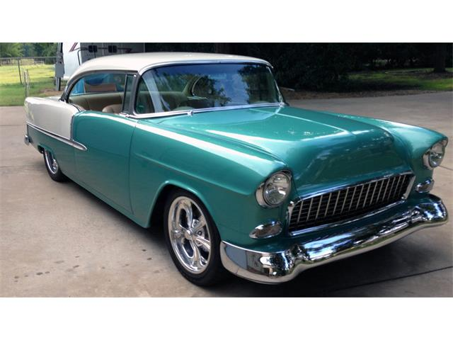 1955 Chevrolet Bel Air | 898733