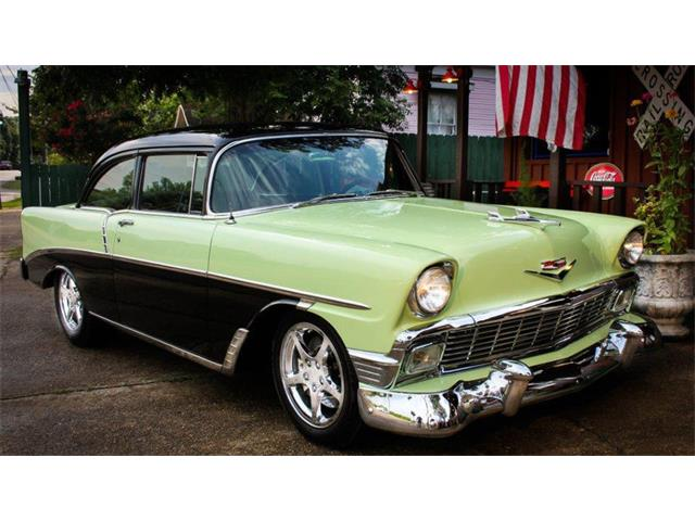 1956 Chevrolet 210 | 898734