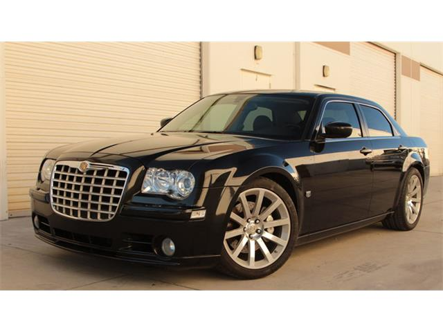 2006 Chrysler 300 SRT-8 | 898739