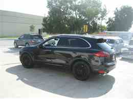 Picture of '12 Cayenne - J3EI