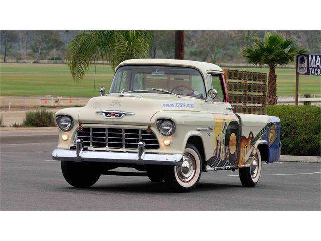 1955 Chevrolet Cameo   898749