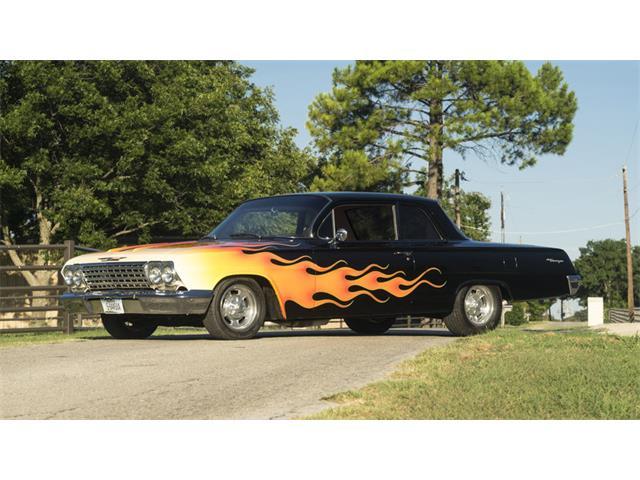 1962 Chevrolet Biscayne | 898752