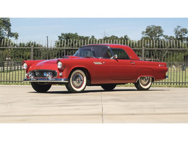 1955 Ford Thunderbird | 898754