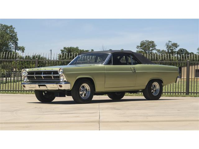 1967 Ford Fairlane | 898755