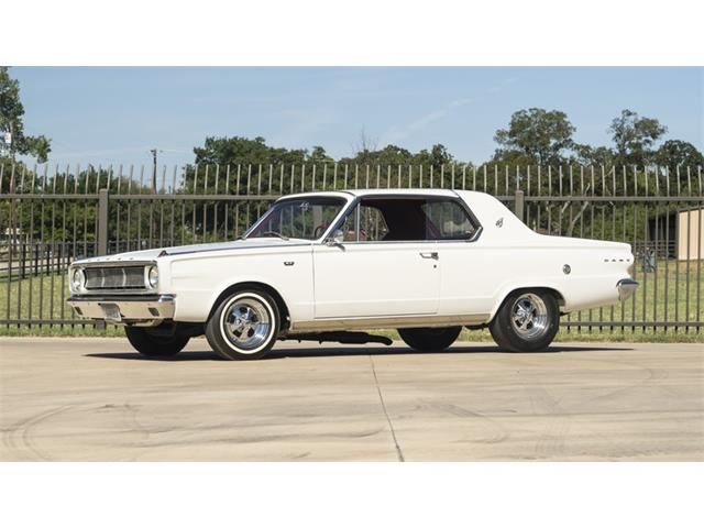 1966 Dodge Dart | 898756