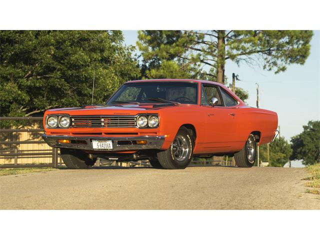 1969 Plymouth Road Runner | 898760