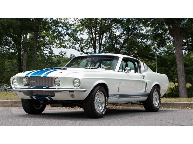 1967 Ford Mustang | 898761