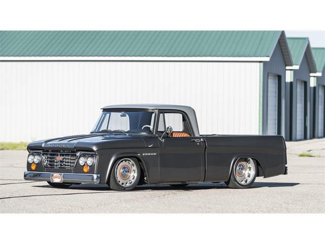 1965 Dodge D100 | 898764