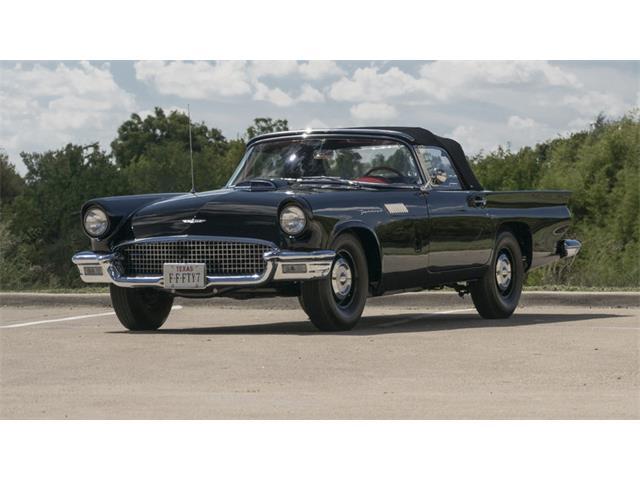 1957 Ford Thunderbird | 898769